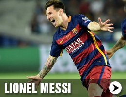 Lionel Messi Shirts