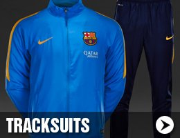 Football Tracksuits